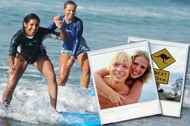 Surf i Australia