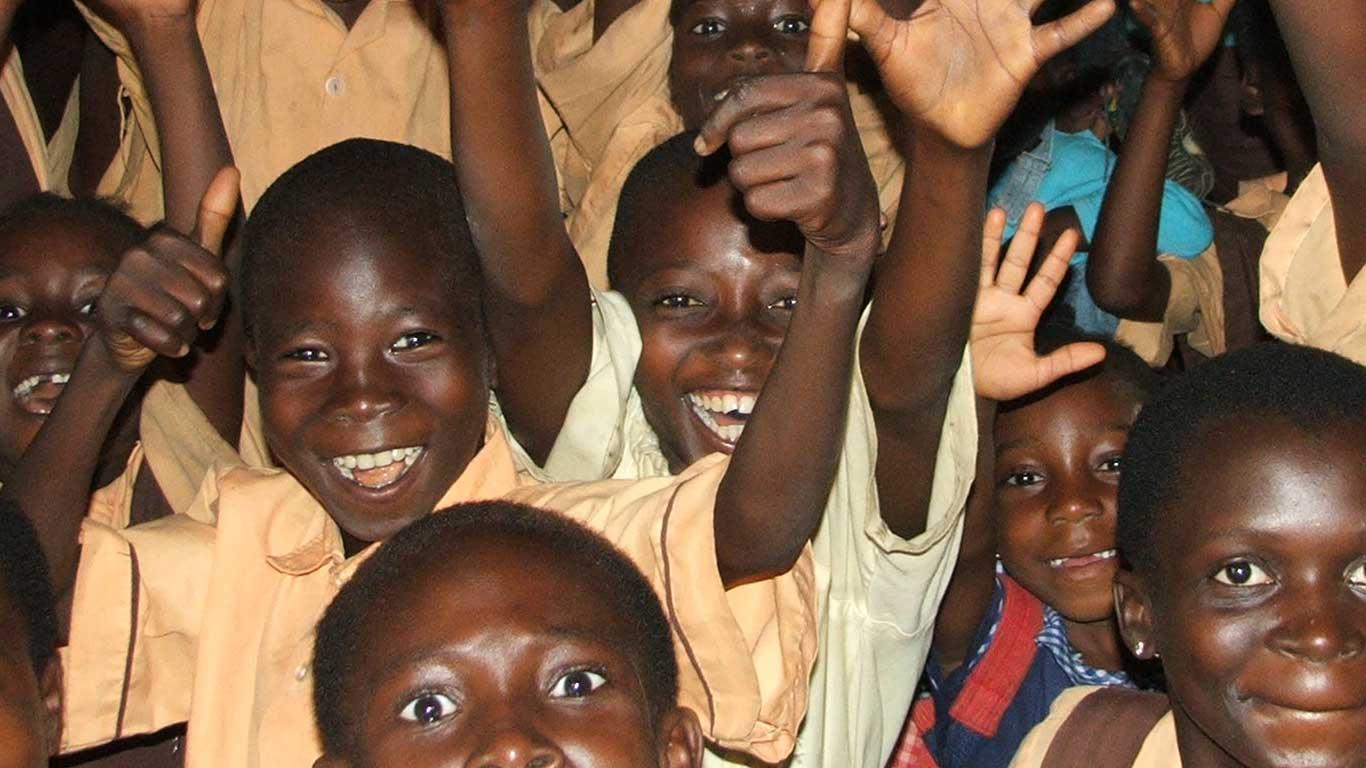 frivillig arbeid i afrika gratis