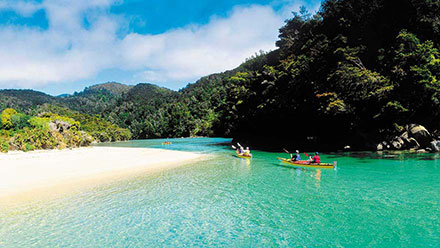 Work & Travel New Zealand