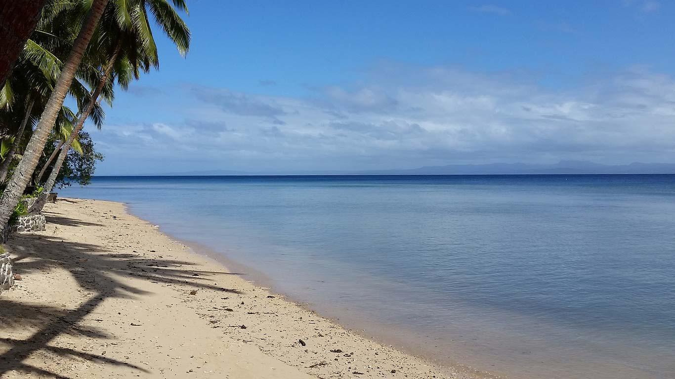 Frivillig Fiji